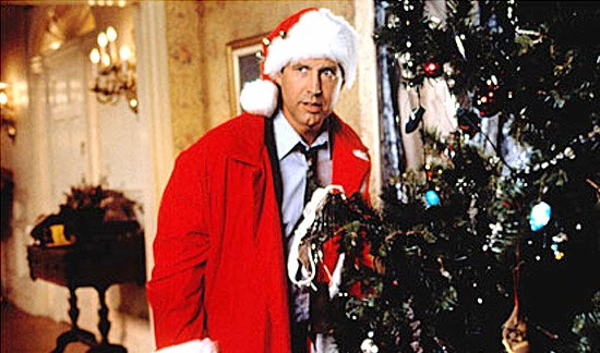 """Merry Christmas. Merry Christmas, Merry Christmas, Merry Christmas, kiss my ass. Kiss his ass. Kiss your ass. Happy Hanukkah."""